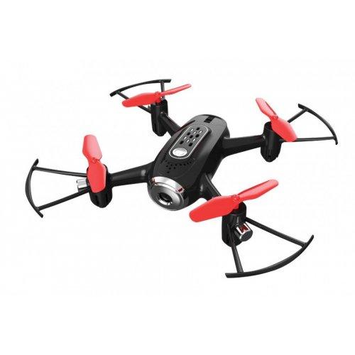 Drona Syma, D350WH FPV WiFi 2.4GHz gyroscop auto start Rosu