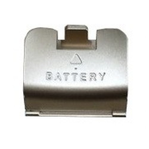 Zaślepka akumulatora (złota) - X8HW-16