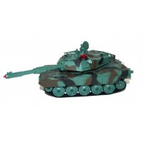 Tanc Zegan, American tank M1A2 1:32 cu telecomanda