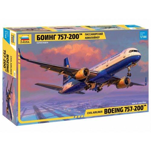 1:144 Boeing 757-200 1:144