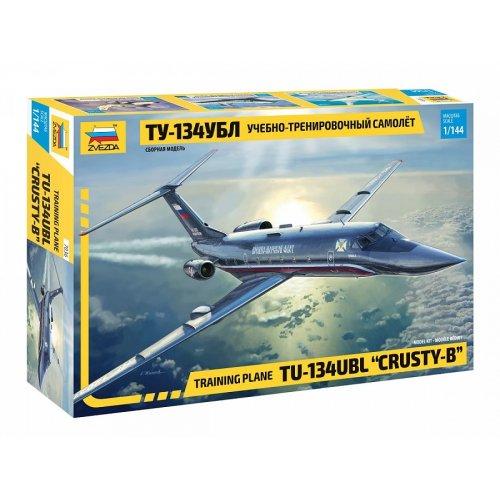 1:144 TUPOLEW TU-134 UBL 1:144
