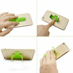 ZipKlick Universal Suport pentru Telefon - Orce tip,