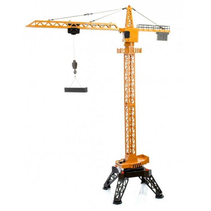 Macara H-Toys cu Telecomanda Scara 1:14 12CH 2.4GHz